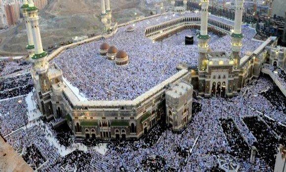 صورة موسم الحج 2020: رفع حصة الجزائر إلى 41 ألف و 300 حاج