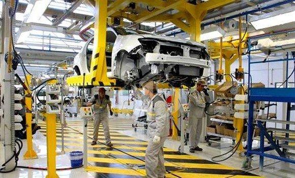 """صورة الصناعة الميكانيكية و الإلكترونية: نظام تفضيلي جديد يستبعد مجموعات """"سي.كا.دي"""""""