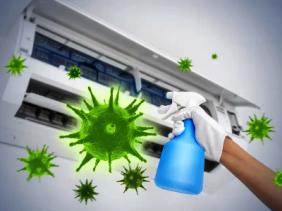 صورة هـكذا تـساعد المكيفات الهوائية على انتشار فيروس كـورونا