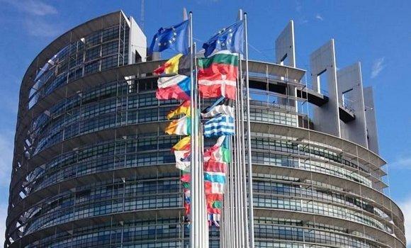 صورة المساعدات الموجهة لللاجئين الصحراويين: الاتحاد الأوروبي يكذب مجددا إدعاءات المغرب