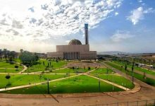 صورة وزارة الشؤون الدينية: ذكرى المولد النبوي الشريف ستكون يوم الخميس 29 أكتوبر الجاري