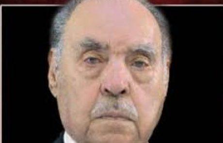 الرئيس تبون يعزي عائلة الفقيد المجاهد عمر بوداود