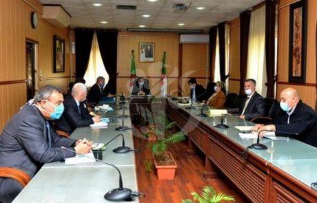 وزارة التربية الوطنية: لا وجود لسنة بيضاء نظرا للتقدم في تنفيذ البرامج التعليمية