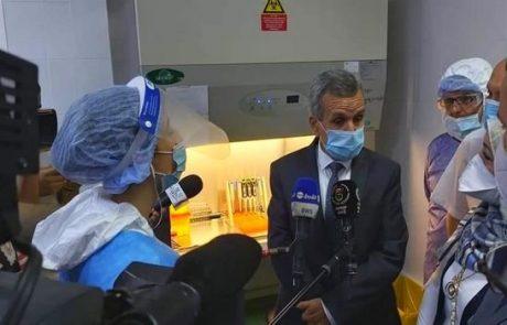 """استئناف النشاطات الطبية والجراحية بالمؤسسات الصحية """"لن يؤثر"""" على التكفل بحالات كوفيد-19"""