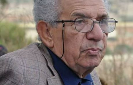 وفاة المجاهد الرمز للكرة الجزائرية الشيخ سعيد عمارة