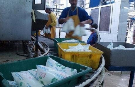فتح تحقيقات على مستوى 11 وحدة لإنتاج الحليب المبستر عبر ست ولايات من غرب البلاد