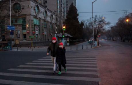 فيروس كورونا: رئيس الجمهورية يأمر بالإجلاء الفوري لأبناء الجالية المتواجدين بمدينة ووهان الصينية
