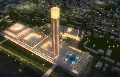 الوزارة الأولى : فتح جزئي للمساجد ابتداء من الـ 15 أوت الجاري